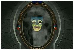 Tomboy r f rences visuelles le miroir au cin ma for Miroir magique blanche neige